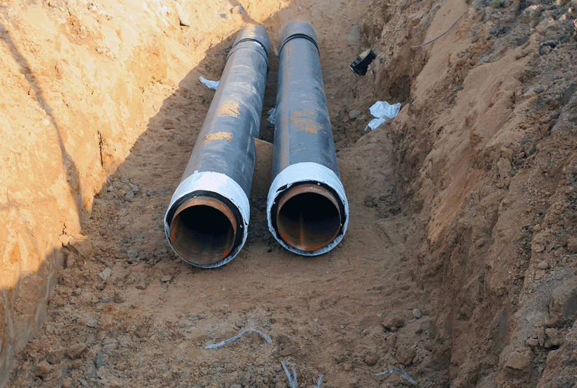 Sewer Relining Herefordshire